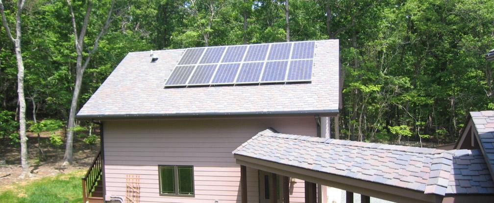 Garage Solar