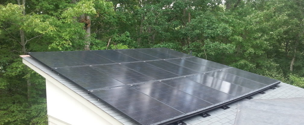 Solar in Chatham County
