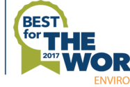 Southern Energy Management Honored as Best for Environment by B Lab