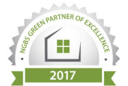 2017 Home Innovation NGBS Green Partners of Excellence