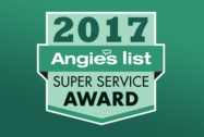 SEM Earns 2017 Angie's List Super Service Award