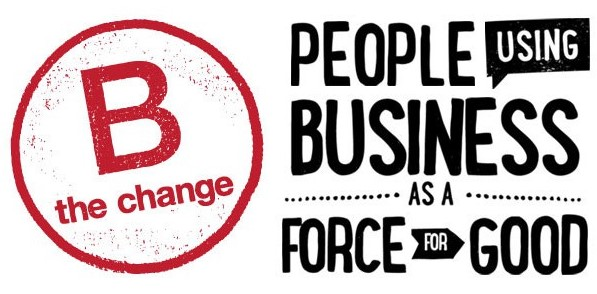 B Corp Be the Change