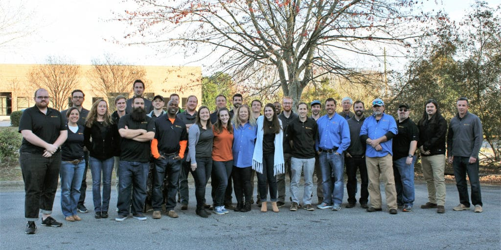 Southern Energy Management Builder Energy Services Team