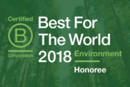Southern Energy Management Honored as Best For Environment For a Second Year