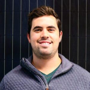 Davis Jones, Solar Educator at Southern Energy Management