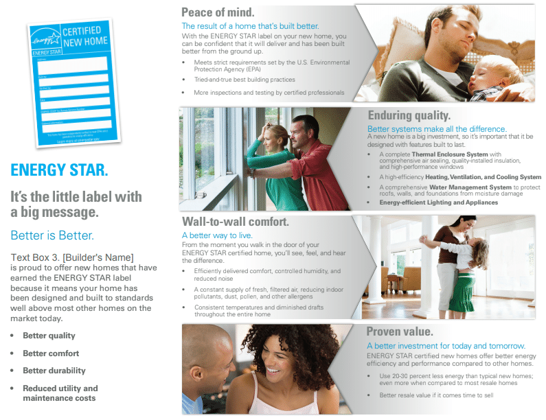Energy Star Trifold Thumbnail