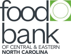 foodbank of central and eastern north carolina logo