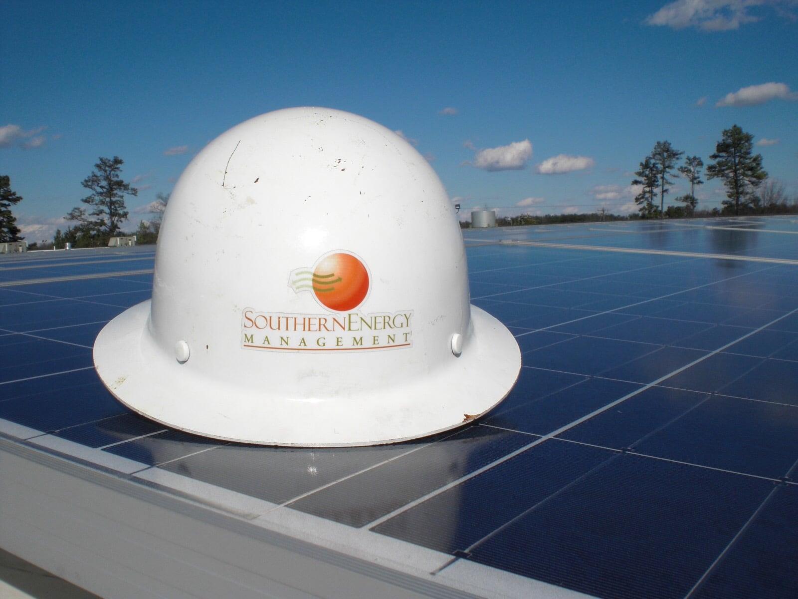 nc solar company