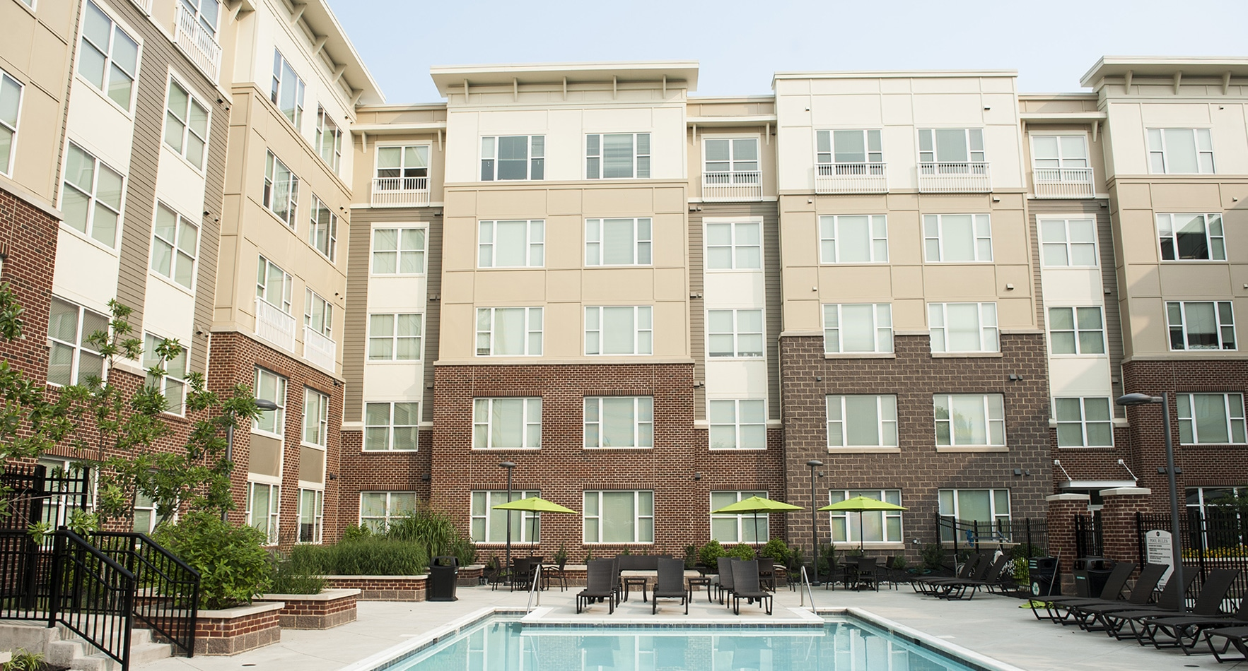 Link Apartments Richmond VA