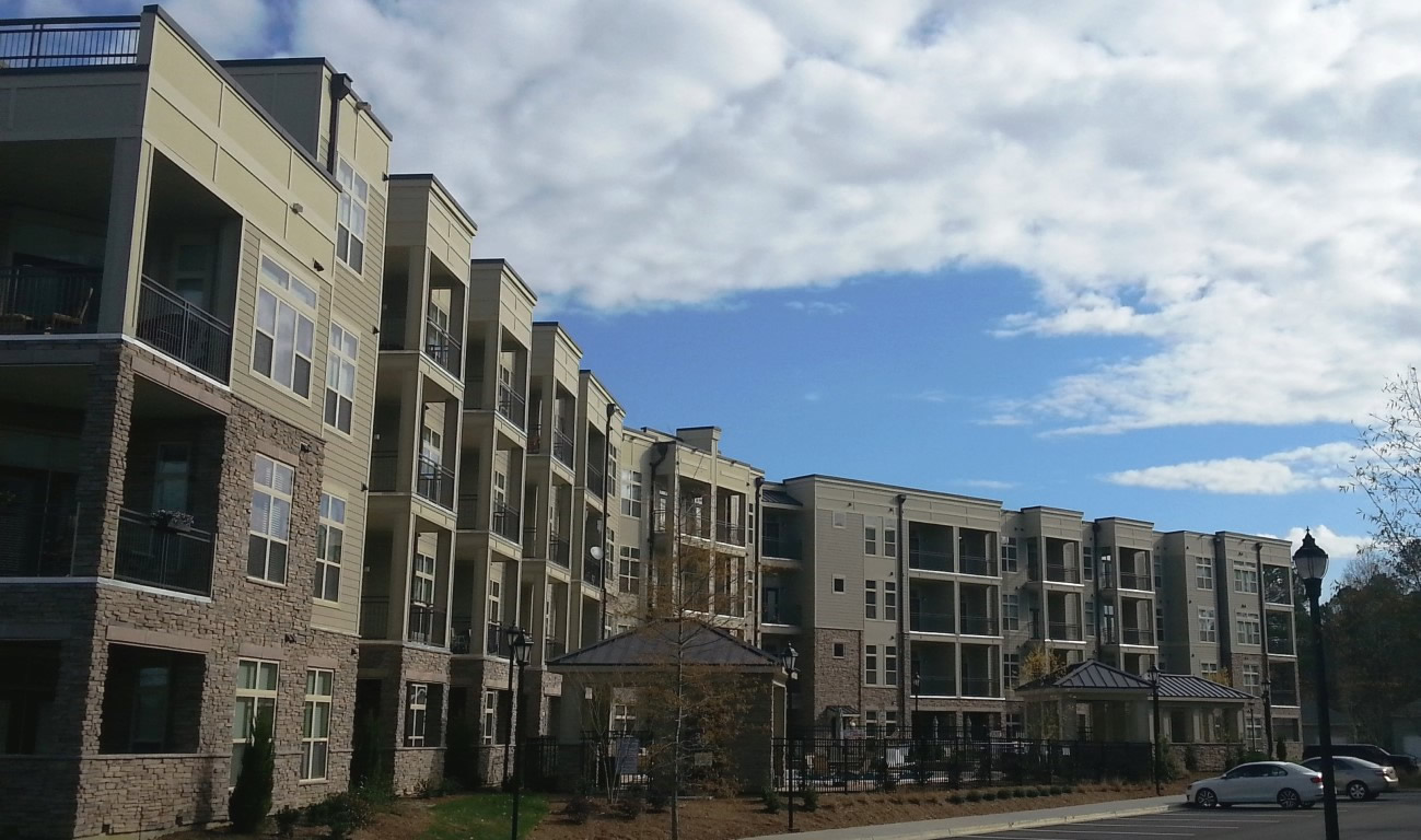 Lofts at Weston, Northwood Ravin Communities
