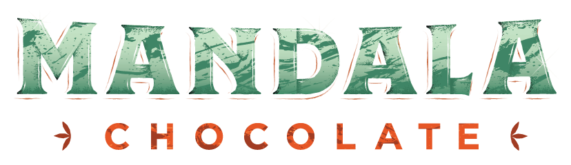 Mandala Chocolate Logo