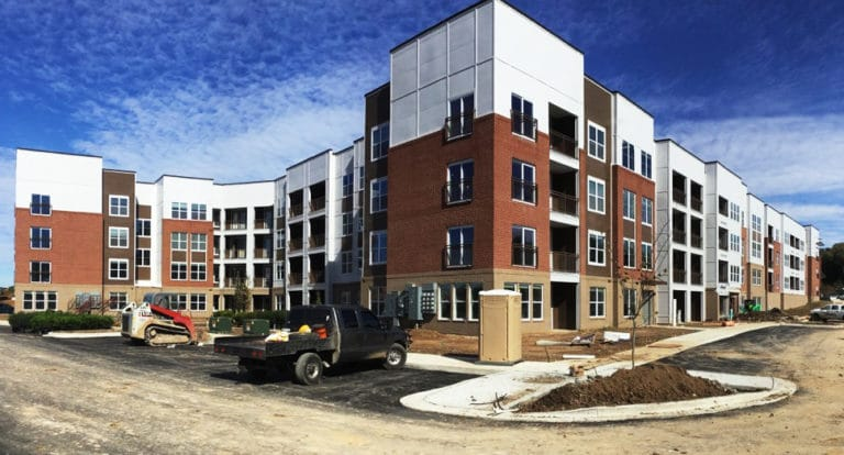 2019 Updates to Multifamily Green Lending Requirements