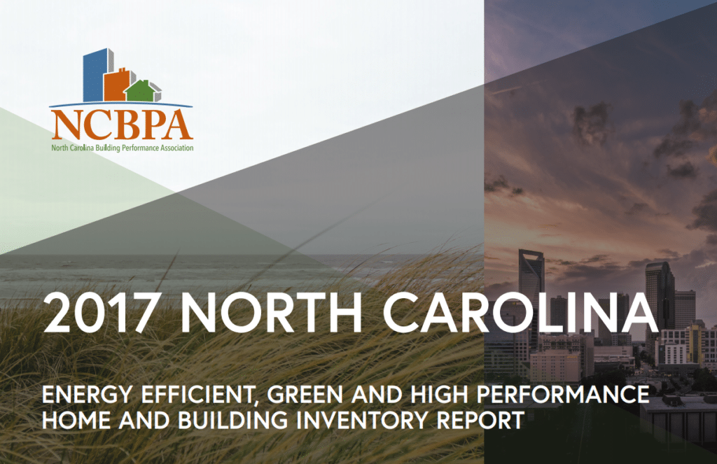 NCBPA 2017 Building Inventory Report