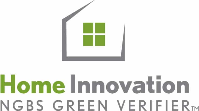 Home Innovation NGBS Green Verifier Logo