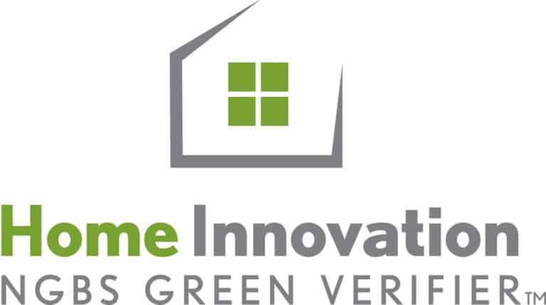 Home Innovation NGBS Green Verifier Logo