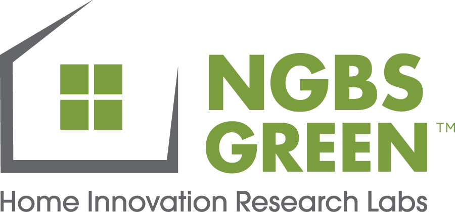 NGBS Green Logo