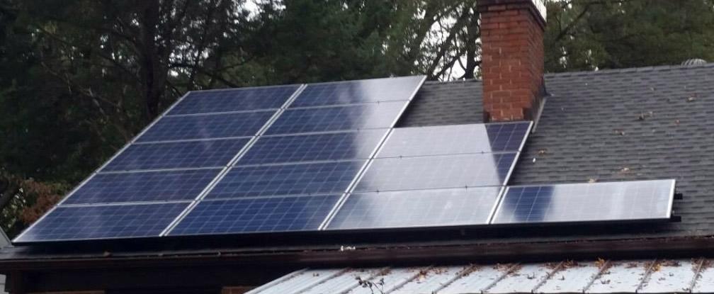 Solarize Durham
