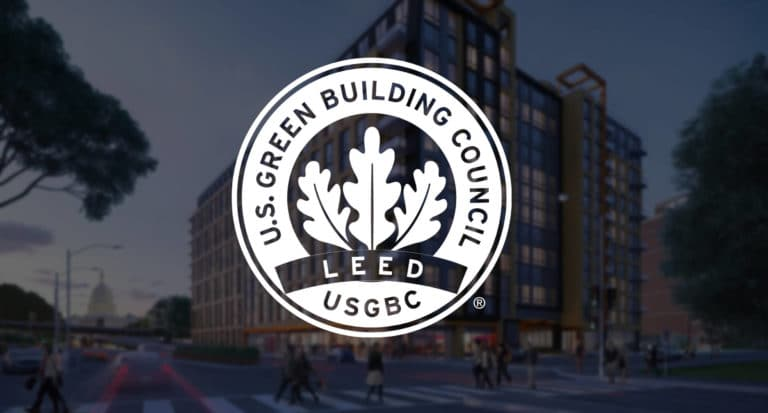 The Many Paths of LEED V4 for Multifamily