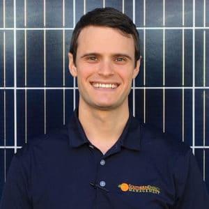 Randy Linhart, Solar Designer Southern Energy Management