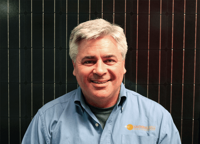 Jay Richardson - Commercial Solar Specialist at Southern Energy Management
