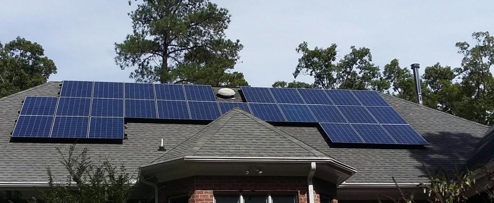 Solarize Chatham