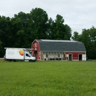 SunPower Barn