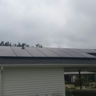 Solar in Nash County