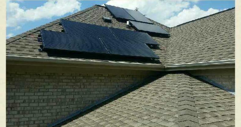 Greensboro Solar