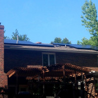 Solar in the Triad