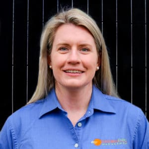 Sara Marston, Residential Solar Specialist at Southern Energy Management