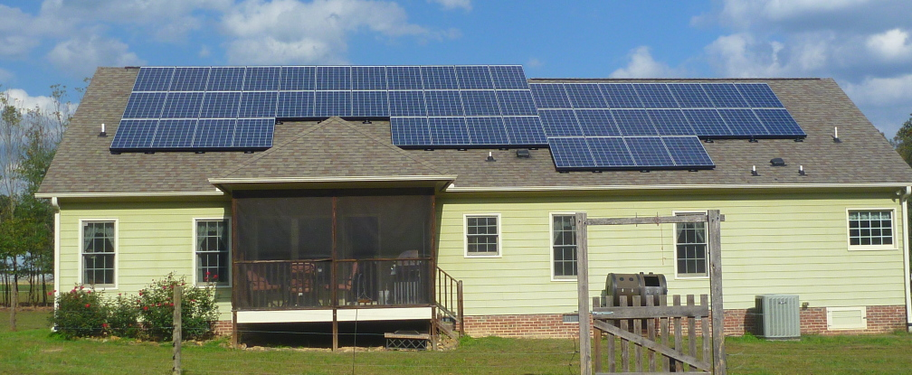 Siler City Solar