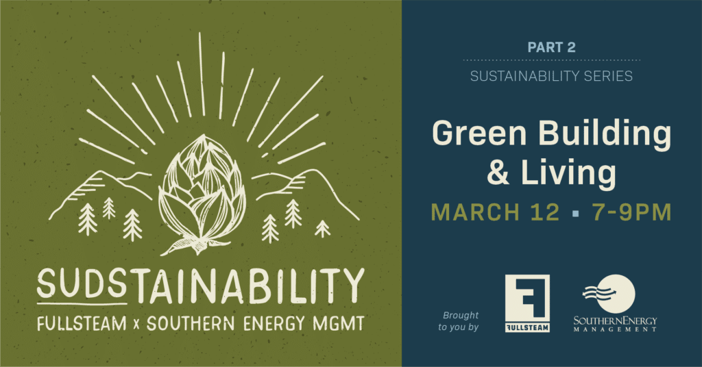 Sudstainability Part 2 : Green Building and Living Event Information