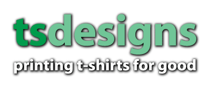 TS Designs Logo