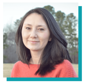 Profile photo of Tanya Matzen, VP of Operations at Newland