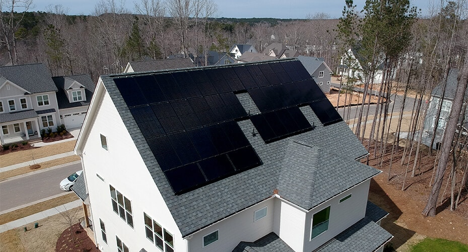 1 Solar Energy Company In Raleigh Southern Energy Management