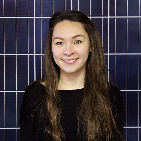 Alyssa Hardbower, Marketing Associate