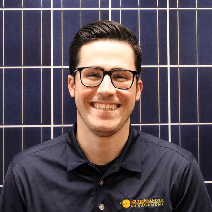 Alex Clark, Solar Service