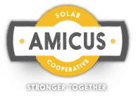 Southern Energy Management, Inc is a member of the Amicus Solar Cooperative