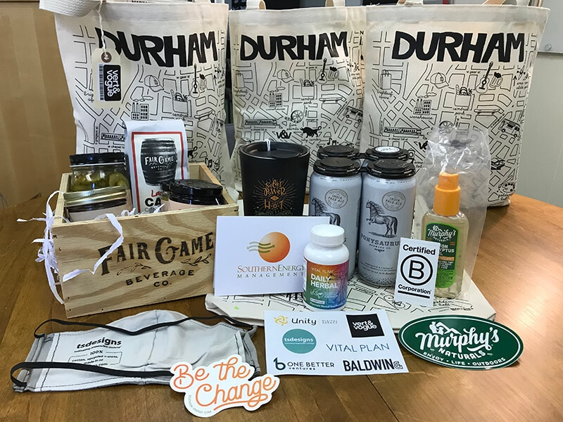 b corp gift basket_haven