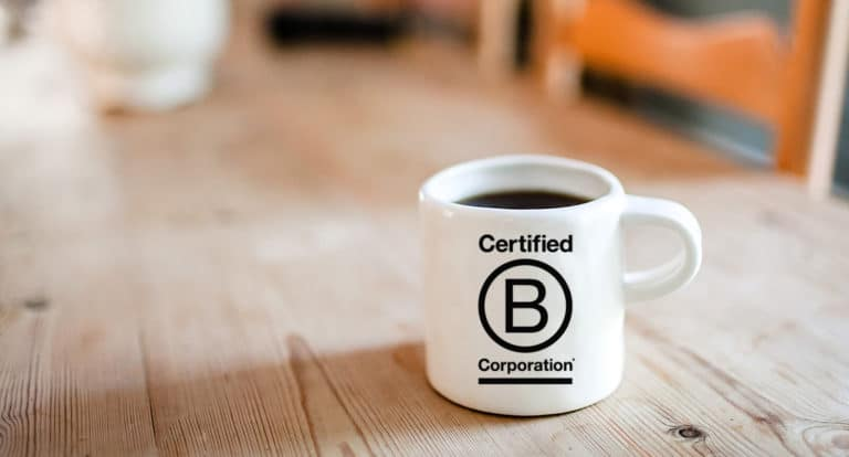 What is a Certified B Corporation?