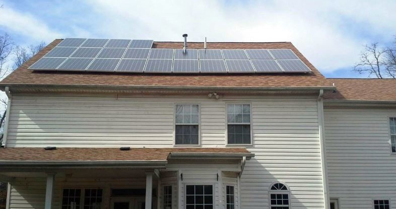 Cabarrus County Solar
