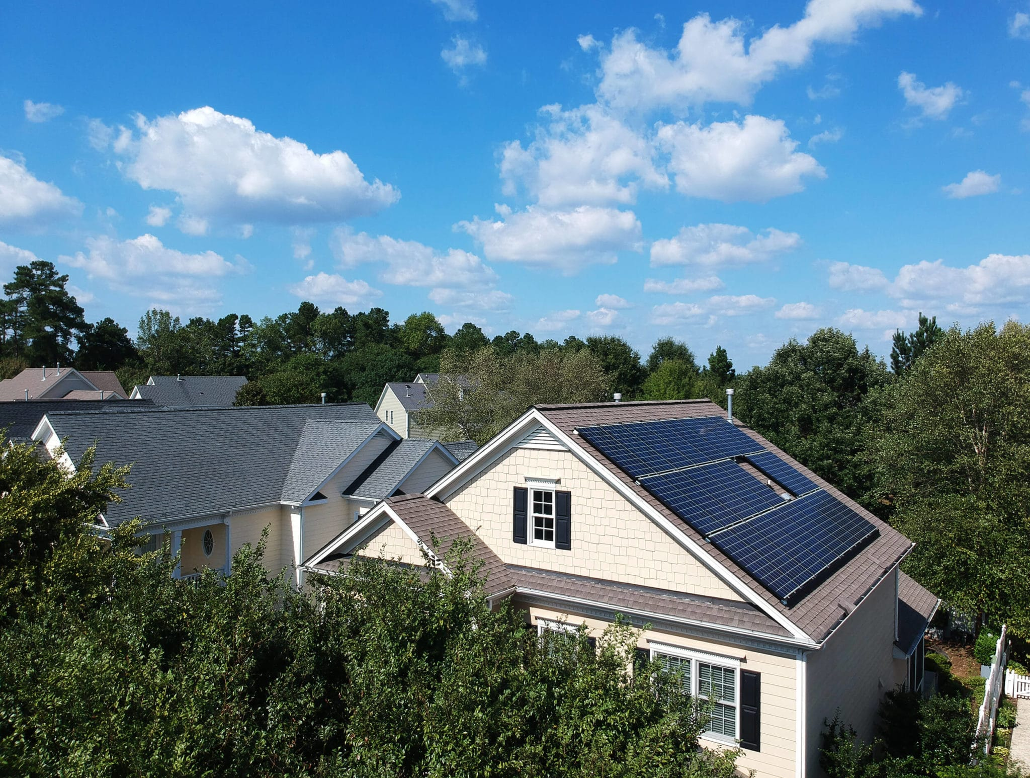 How Much Do Solar Panels For Your Home Cost Southern Energy Management