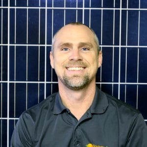 Dave Anderson, Solar Designer