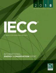 2018 IECC Cover