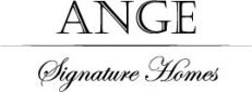 Ange Signature Homes Logo