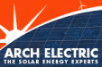 Arch Electric Solar Logo