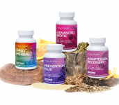 Daily Immunity kit of supplements from Vital Plan