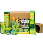 Mosquito repellent products from Murphy's Naturals deluxe backyard bundle