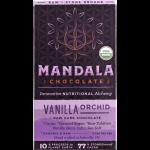 Mandala Chocolate Vanilla Orchid