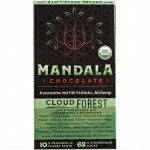 Mandala Chocolate Cloud Forest